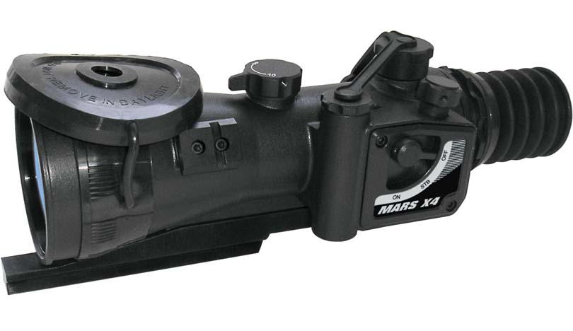 ATN MARS Night Vision Rifle Scope