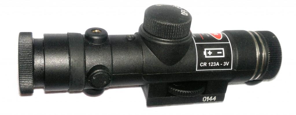 Dipol Laser Neu